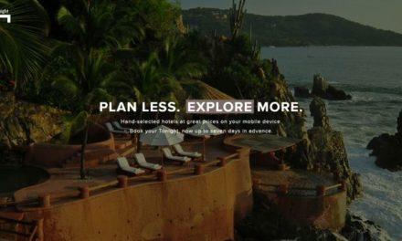 Rachat de HotelTonight: Airbnbcontinue sa diversification