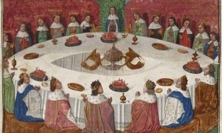 L'expo numérique de la semaine: «La légende du Roi Arthur»