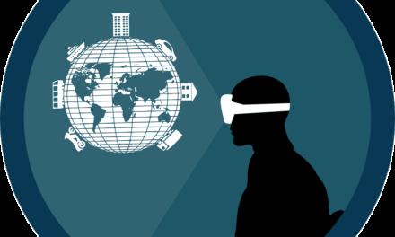 La brochure se meurt, vive la VR!