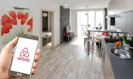 Madrid: Nouveau revers pour Airbnb…