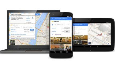Google lance une OPA sur les OTA…