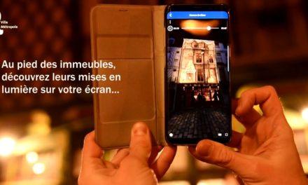 Rennes: Le patrimoine mis en Lumi-R!