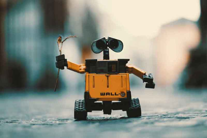Restauration: Quand les robots s'occupent de votre assiette!