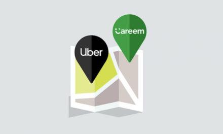 VTC: Uber rachète Careem pour plus de 3 Milliards de dollars