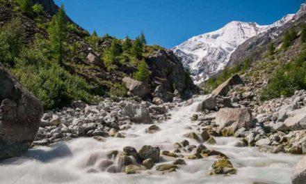 En Suisse, le Val d'Anniviers possède sa propre encyclopédie collaborative !