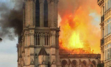 Notre-Dame de Paris: Après la tragédie la technologie au secours de la reconstruction