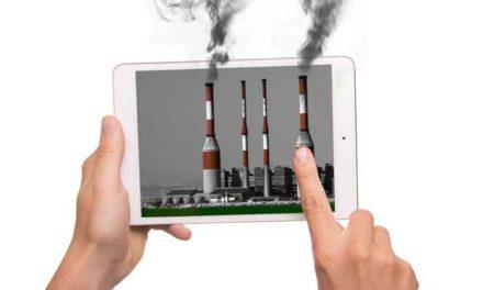 Pollution numérique: Quelques gestes simples pour réduire votre impact écologique.