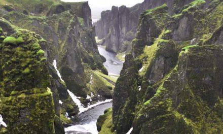 Islande : Quand un clip de Justin Bieber met un site naturel en danger…