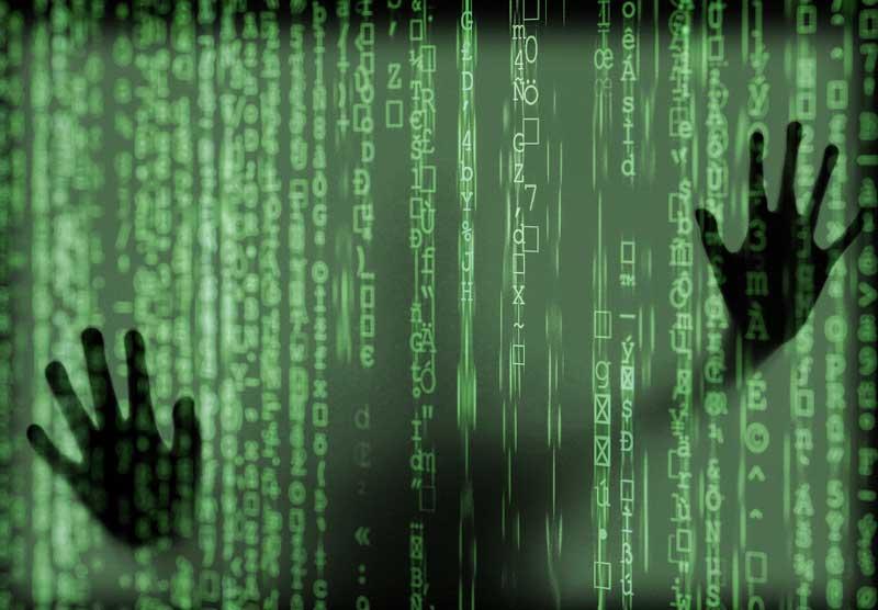 Exposition virtuelle : «Les  Chroniques de la Cybersécurité » by Microsoft