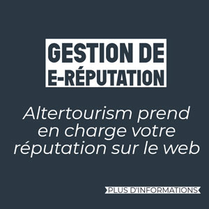 Gestion de e-reputation