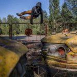 D'Auschwitz à Tchernobyl, le Dark Tourism s'exhibe sur Instagram…