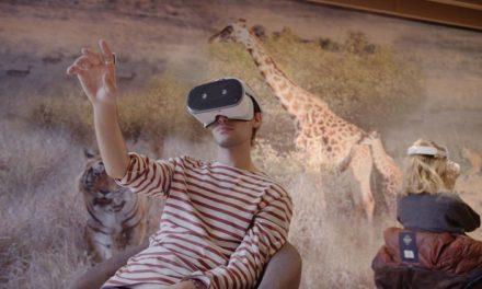 Le voyage du futur sera-t-il virtuel ?
