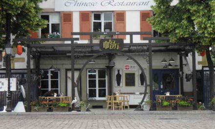 Chinese Restaurant: Colmar a gagné « 10 ans de promotion » grâce à la télé-réalité chinoise !